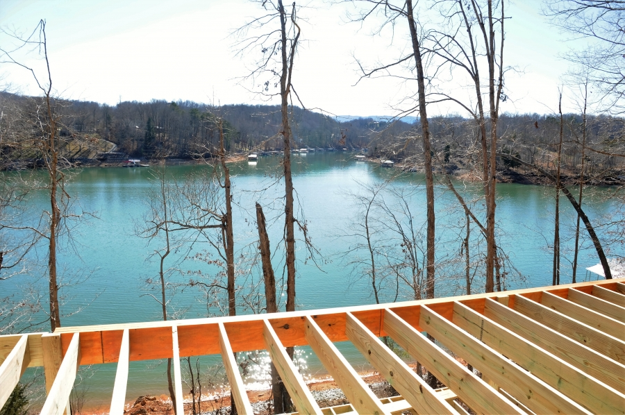 Fabulous Norris Lake Views at Bankwood Lane at Big Creek